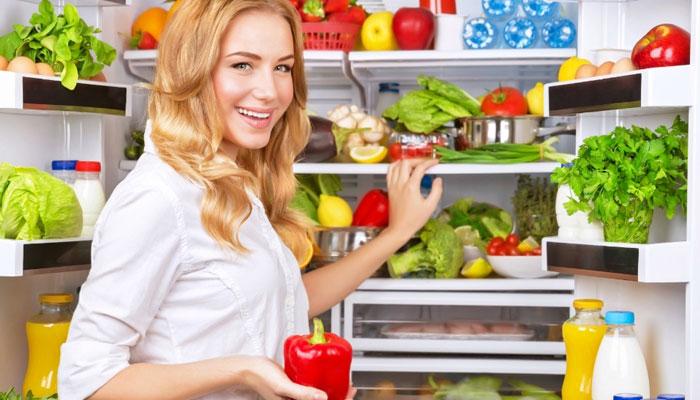 Dùng tủ lạnh dễ, nhưng dùng đúng cách lại không phải ai cũng biết