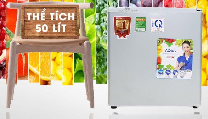 Chọn tủ lạnh mini thương hiệu uy tín
