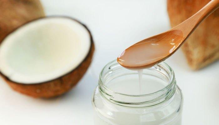 Bỏ dầu dừa vào cơm giúp kháng tinh bột