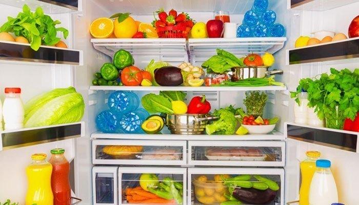 Tủ lạnh có nhiều vi khuẩn hơn bạn vẫn nghĩ