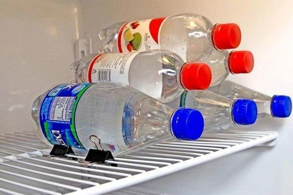 Tủ lạnh ít khoảng trống sẽ ít tiêu hao điện năng