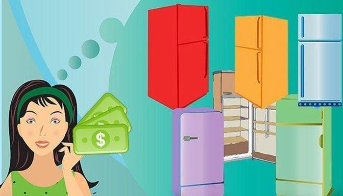 Mua tủ lạnh cuối năm để có khuyến mãi
