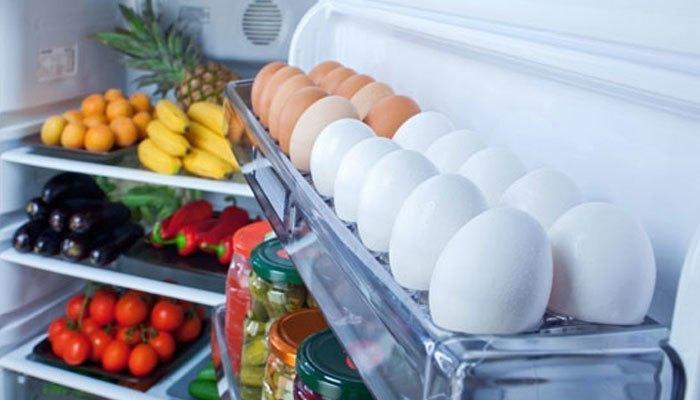 Mua tủ lạnh cuối năm để trữ đồ