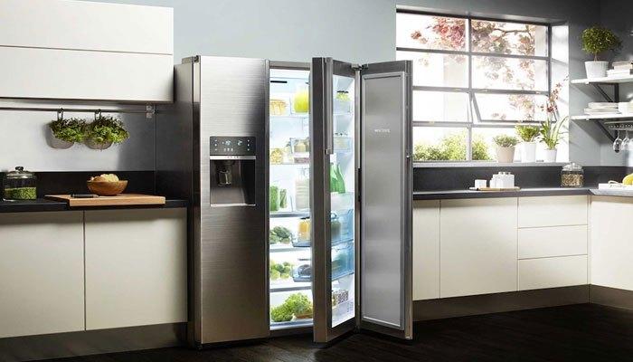 Đặt tủ lạnh nơi thoáng mát