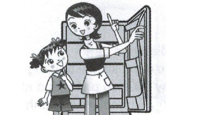 Bạn đừng lo khi thấy ngăn đá tủ lạnh không lạnh