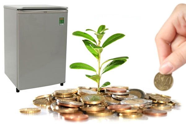 Tủ lạnh Toshiba GR-V906VN tiết kiệm điện hiệu quả