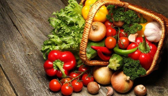 Thực phẩm được bảo quản tươi ngon với tủ lạnh Sharp
