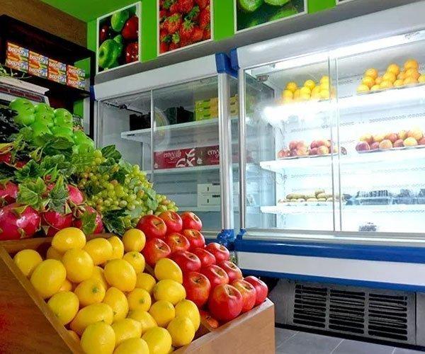 Thường xuyên kiểm tra tủ mát để đảm bảo chất lượng sản phẩm