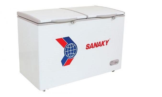 Tủ đông Sanaky 235 lít VH-285A2