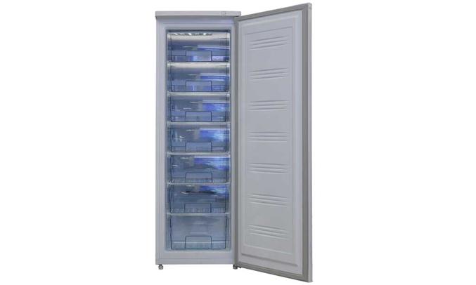 Tủ đông Sanaky VH-230HY tiết kiệm điện năng