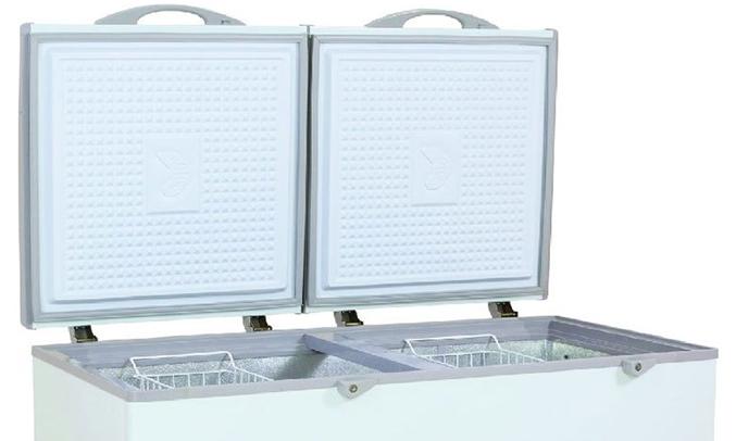 Tủ đông Sanaky VH-4099A3 1 ngăn 2 cửa