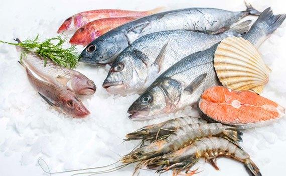 Bảo quản thực phẩm đông lạnh an toàn
