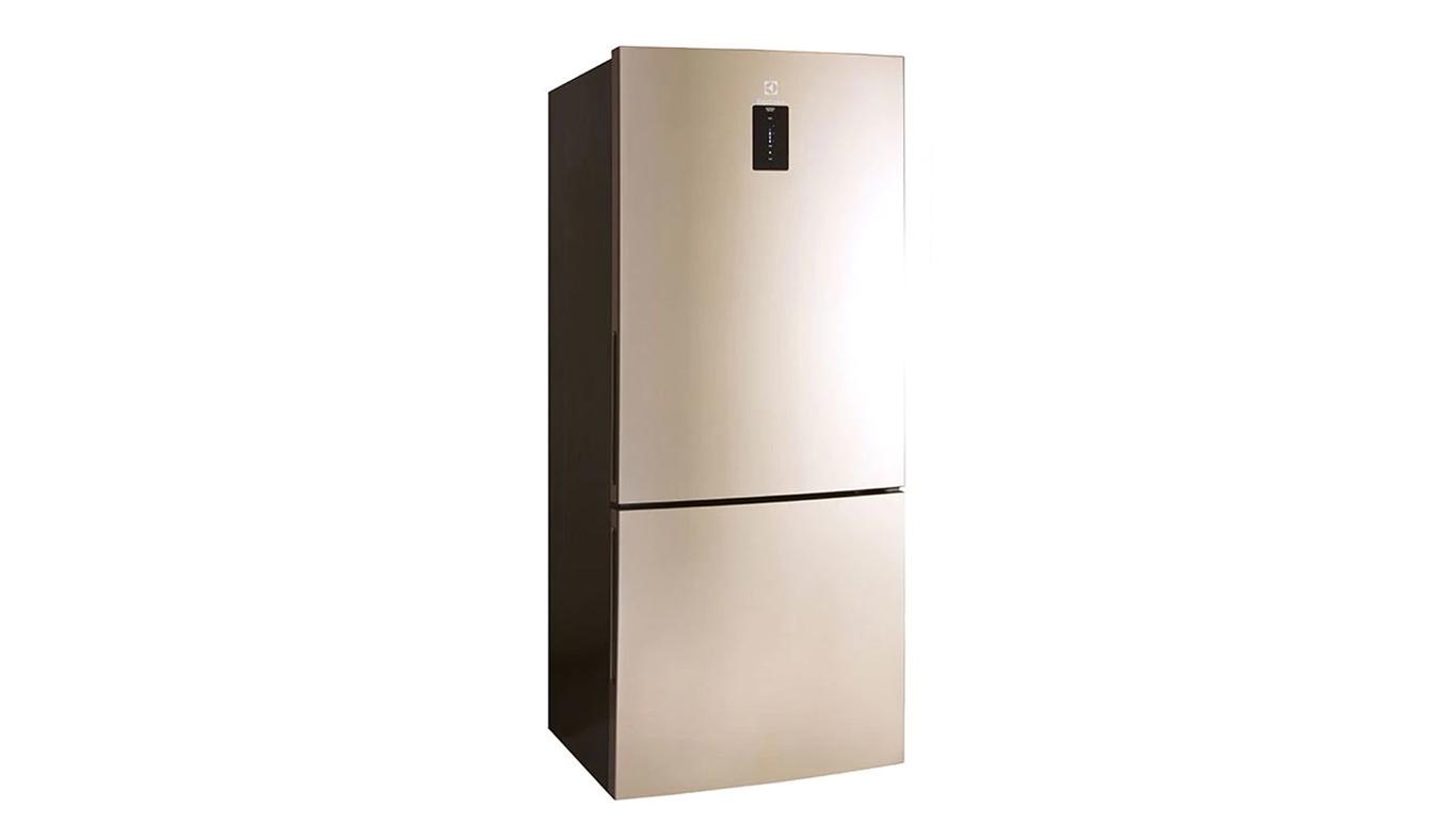 Tủ lạnh Electrolux 453 lít EBE4502GA bảng điều khiển hiện đại