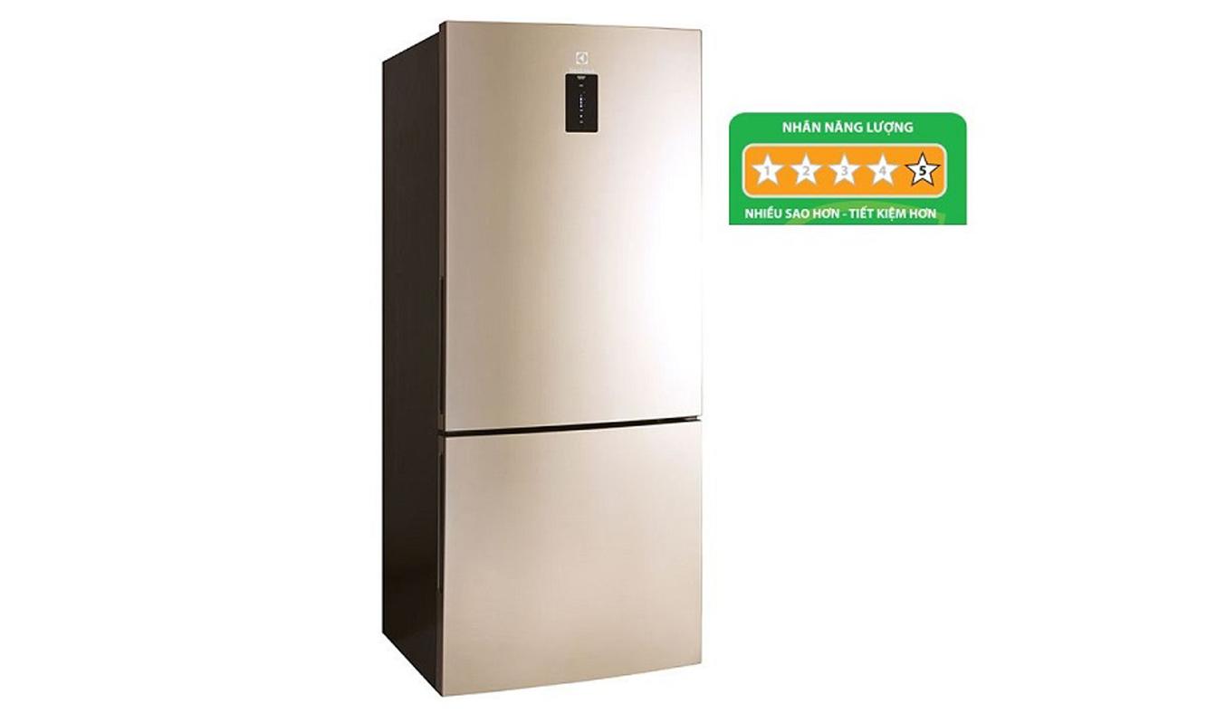 Tủ lạnh Electrolux 453 lít EBE4502GA dung tích lớn