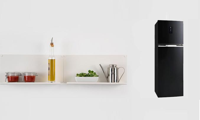 Tủ lạnh Electrolux 570 lít ETB5702BA làm lạnh 360 độ