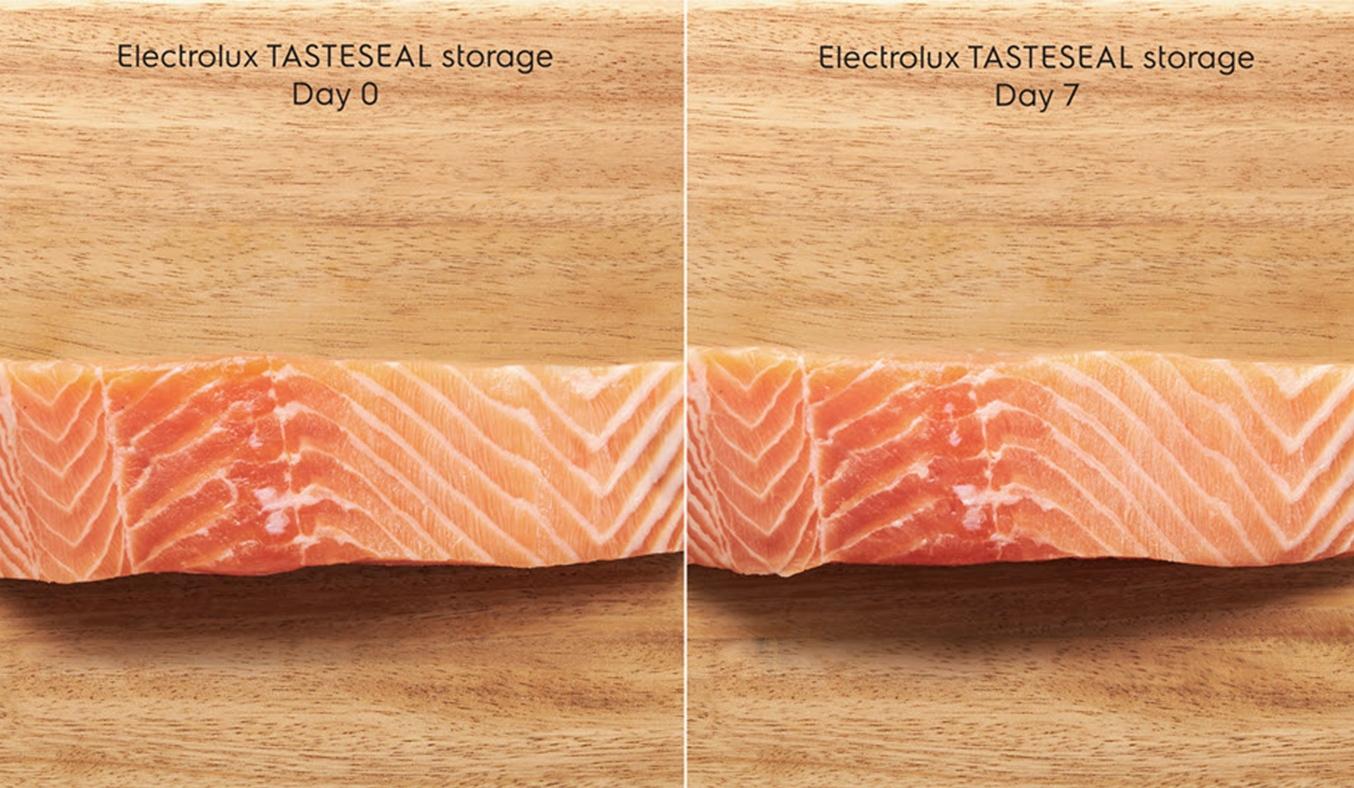 Tủ lạnh Electrolux Inverter 260 lít ETB2802J-H thực phẩm tươi trong 7 ngày