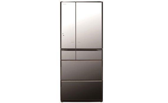 Tủ lạnh Hitachi 722 lít R-E6800XV giảm giá tại nguyenkim.com