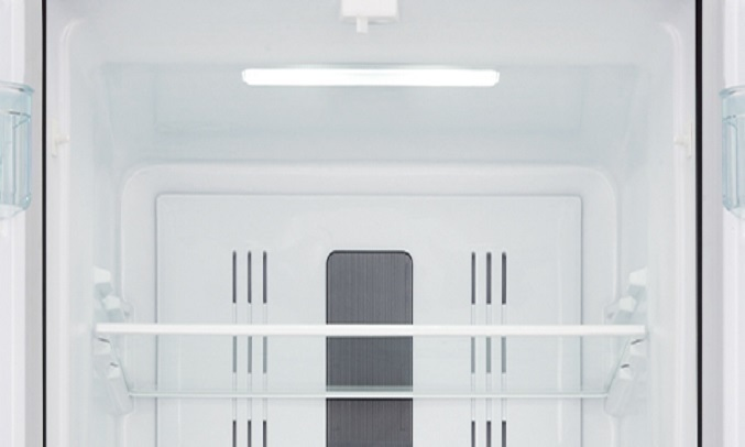 Tủ lạnh Hitachi Inverter 429 lít R-FWB545PGV2 (GBW) - Hệ thống đèn LED