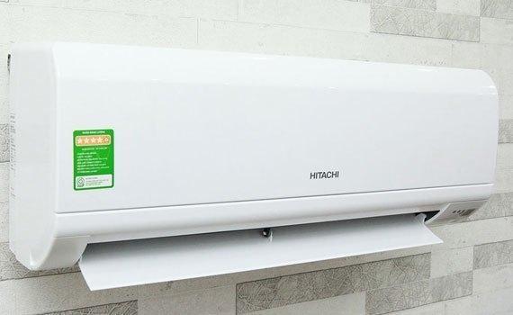 Mua máy lạnh Hitachi RAS-X10CD 1 HP trả góp tại nguyenkim.com