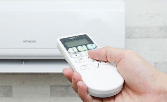 Mua máy điều hòa không khí ở đâu tốt? máy điều hòa Hitachi RAS-X10CD 1 HP