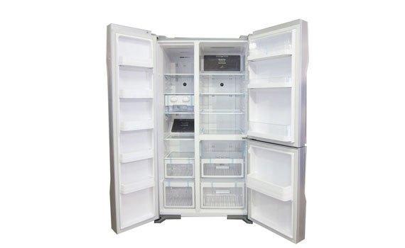 Tủ lạnh Hitachi 600 lít R-M700PGV2 thiết kế sang trọng
