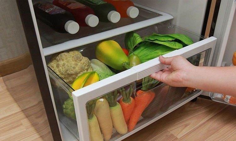 Tủ lạnh Hitachi R-VG440PGV3 365 lít sử dụng bền tốt