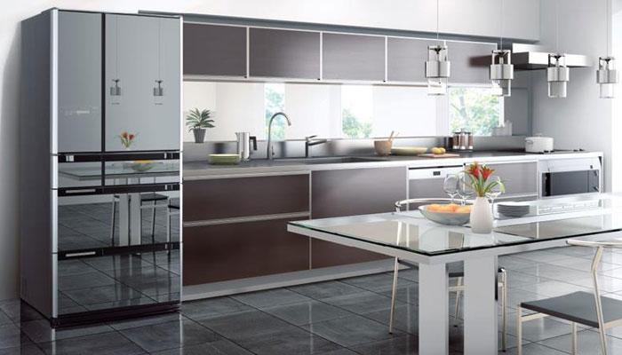 Tủ lạnh Side by Side Hitachi có gì mà lại được người tiêu dùng ưa chuộng?