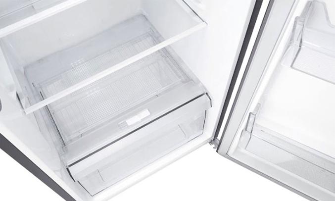 Tủ lạnh LG 209 lít GN-L225S khay kệ linh hoạt