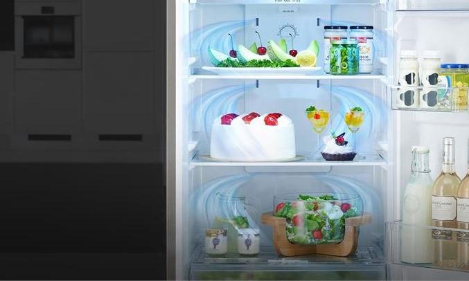 Bảo quản thực phẩm tươi ngon mỗi ngày