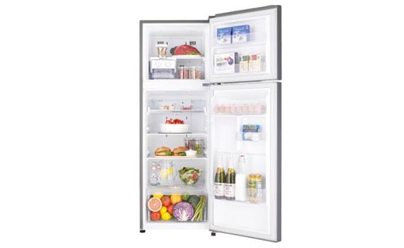 Tủ lạnh loại nào tốt? Tủ lạnh LG GN-L205PS 189 lít