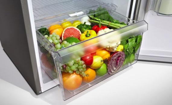 Mua tủ lạnh ở đâu tốt? Tủ lạnh LG GN-L205PS 189 lít