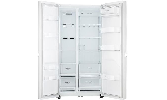 Tủ lạnh LG 626 lít GR-B247JP độc quyền