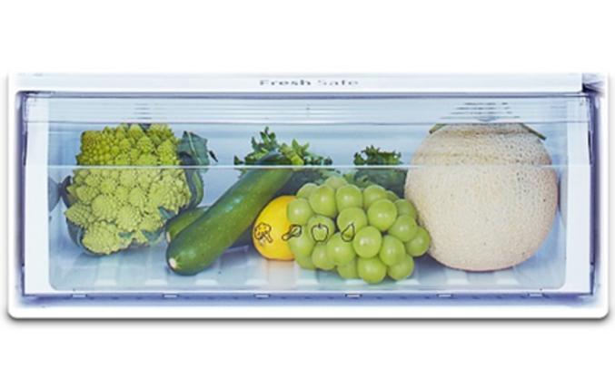 Tủ lạnh Panasonic NR-BL268PKVN dung tích lớn