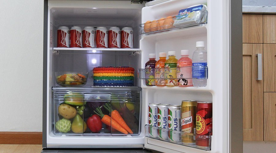 Tủ lạnh loại nào tốt? Tủ lạnh Panasonic NR-BA178PSVN 152 lít