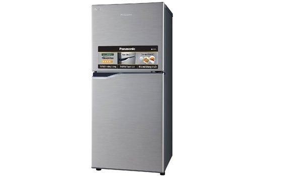 Tủ lạnh Panasonic NR-BA178PSVN 152 lít giá rẻ tại nguyenkim.com