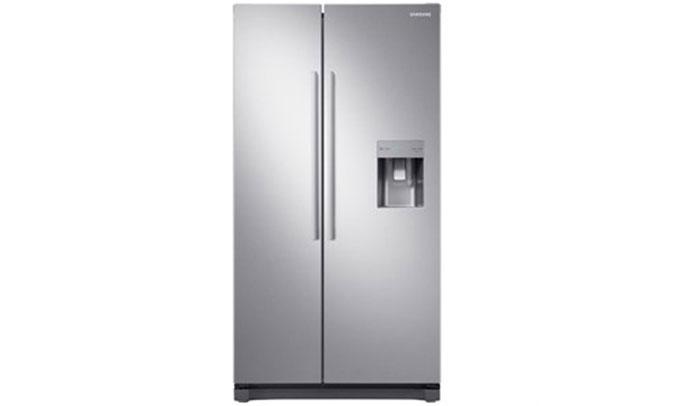 Tủ lạnh Samsung SBS RS52N3303SL giá tốt