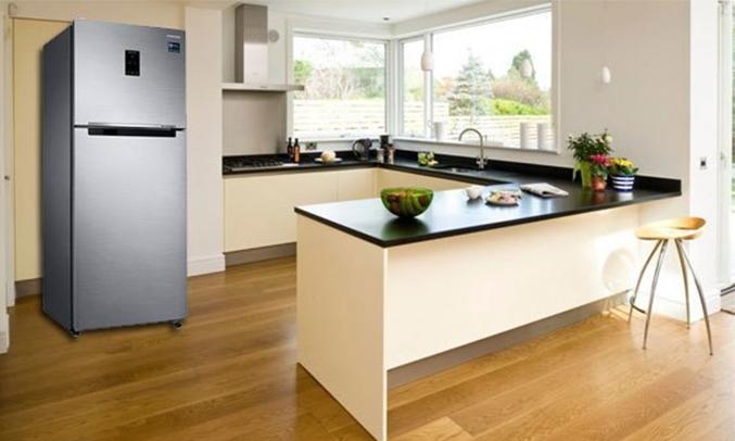Tủ lạnh Samsung RT29K5532S8 295 lít sang trọng