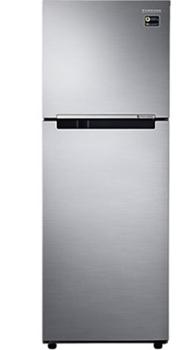 Tủ lạnh Samsung Inverter 234 lít RT22M4033S8/SV có thiết kế bắt mắt, hiện đại