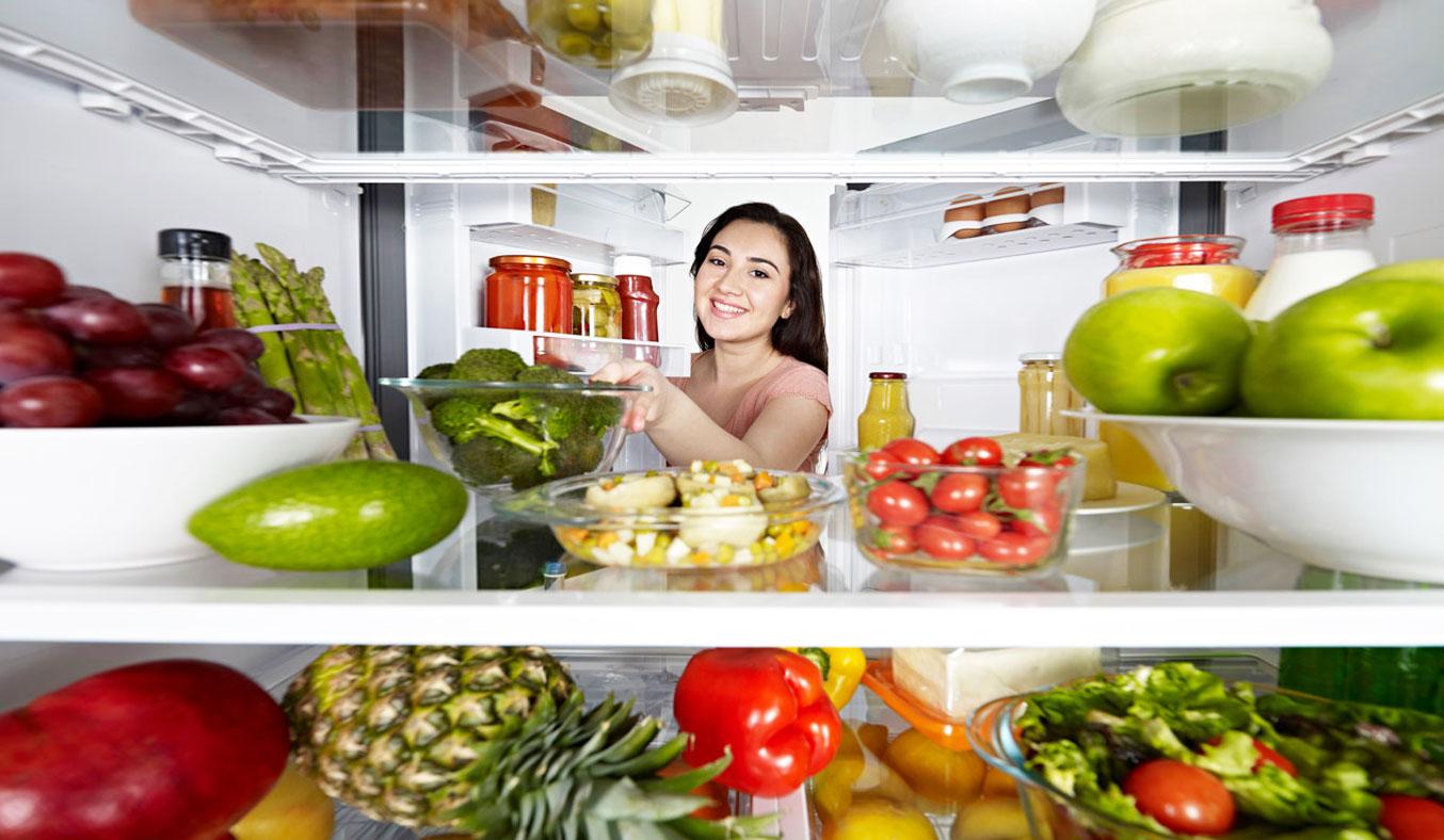Tủ lạnh Sharp SJ-GF60A 470 lít dung tích lớn