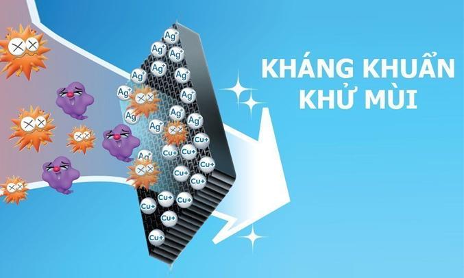 Tủ lạnh tiết kiệm điện. Tủ lạnh Sharp SJ-X251E-SL 224 lít