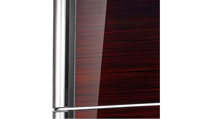 Tủ lạnh Sharp SJ-XP430PG-BK đông đá nhanh