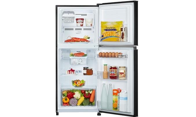 Tủ Lạnh Toshiba Inverter 194 lít GR-A25VM(UKG1) - Dung tích 194 lít