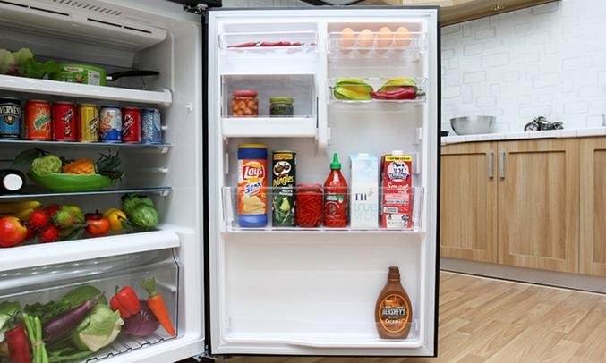 Tủ lạnh Toshiba GR-TG41VPDZ (XK1) 359 lít hộp tiện ích kháng khuẩn