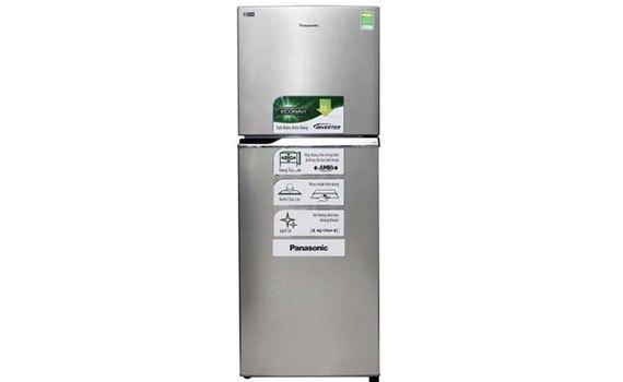 Tủ lạnh Panasonic 238 lít NR-BL267VSV1 chính hãng, giá tốt tại nguyenkim.com