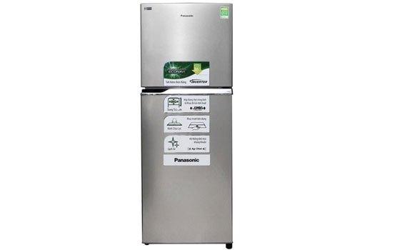 Tủ lạnh PANASONIC 307 lít NR-BL348PSVN chính hãng, giá tốt tại nguyenkim.com