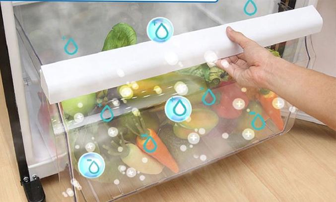 Tủ lạnh Toshiba 305 lít GR-MG36VUBZ (XK) duy trì độ ẩm