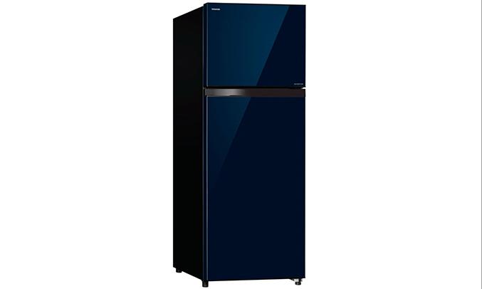 Tủ lạnh Toshiba 409 lít GR-TG46VPDZ đơn giản, sang trọng