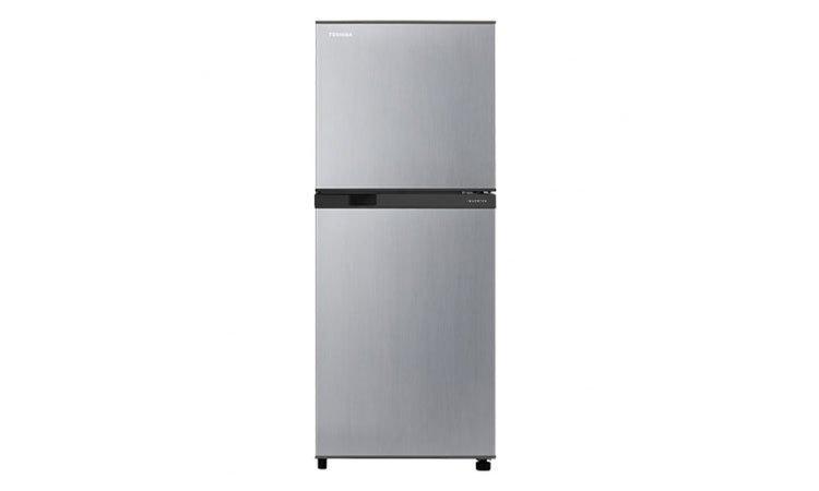 Tủ lạnh Toshiba Inverter 186 lít GR-M25VBZ(S) hiện đại, giá khuyến mãi hấp dẫn tại nguyenkim.com