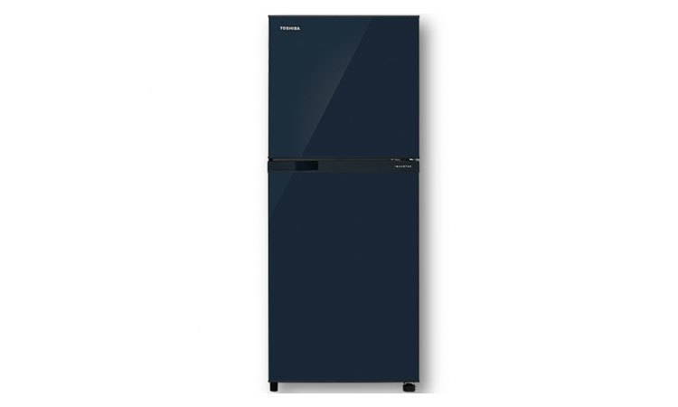 Tủ lạnh Toshiba GR-M25VUBZ(UB) 186 lít hiện đại, giá khuyến mãi hấp dẫn tại nguyenkim.com