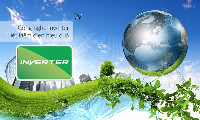 Tủ lạnh Aqua AQR-IG316DN (GB)tiết kiệm điện